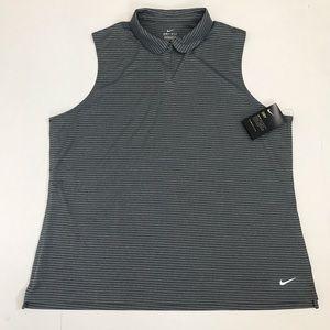 Nike Golf Dri Fit Tank Top XXL Sleeveless top